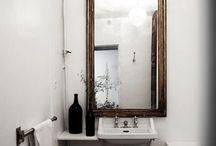 Bathroom  / by Annemo Quist Picece