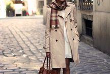 Fashion / by Asha Jones
