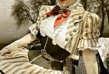 Costuming / by Lane Hinson