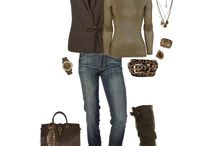 My Style / by Laura Ashby