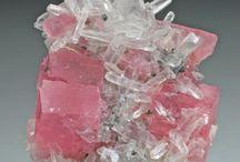 Gemstones, Rocks & Minerals / by Diane Beck
