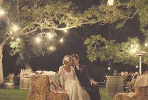 Wedding ideas / by Adenah Lewis