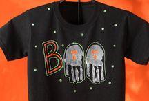 Halloween Fun / by Kimberly Barnett