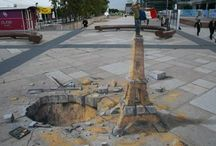 Street Art / by Sharon Shur