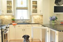 For the Home - Laundry Room / by Kristina Mixer