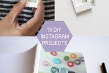 DIY Stuff  (totally doing this!) / So gonna do / by Abby H