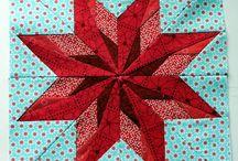 Paper Piecing / by Evalyn Allen