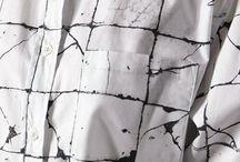 Fashion fabrics 3 / by Sarah Bagshaw Surface Pattern Design