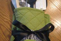 Gifts baskets / by Nika's Studio