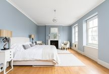 Bedroom & closet remodel ideas / by L Christine Wehrly