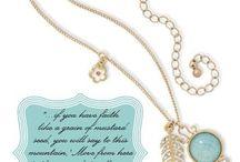 Premier Designs Jewelry / by Amberlyn Warford