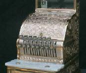 Vintage cash registers / by Ginny Purdiak