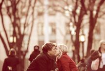 Engagement/Wedding Photo Inspiration / by Nichole O'Grady