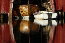 Boathouse / by Stephen Downie