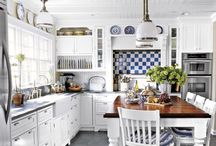 Kitchen & Pantry / by Missy M.