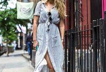 Summer Style / by Summer Elizabeth-Ann