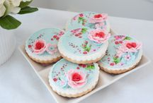 Cookies / by Sonia da Silva