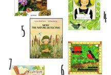 Books / by Breanna Adams
