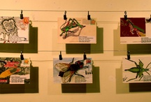 Art Ed- Increasing Community Involvement / Art for All / by Kendel Purvis