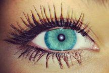 Beautiful eyes♡ / by Imke Supra
