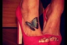 Tattoo / by Jill Henslee