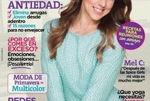 Portadas Buenhogar / by Revista Buenhogar
