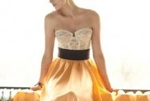 Getting Dressed. / by Emily Buckner