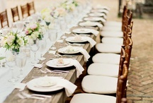 Wedding Decor and Displays / by Karen Wise Photography