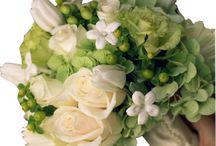 DIY Wedding Flowers / by WholeBlossoms Wholesale Wedding Flowers