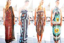 Fabulous resort wear / by GiGi