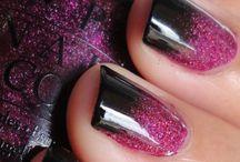 Makeup & Nails / by Nat