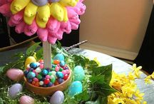 Easter / by Heather Dowitsch