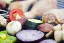 Healthy Meat Options / Healthy food options for meat lovers. / by TasteforLife