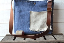 fashion: purses galore / i love purses! / by Mare