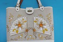Enid Collins designs / by Elizabeth Shayne