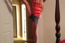 Cheer Peg / Cheerleading, stunts, balance. Cheer Peg, for practicing stunts. Can be customized, $150.00 plus shipping and handling. Email if interested at taramjones@bellsouth.net. Allow 2-3 weeks for delivery.  / by Tara Jones