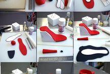 Shoes / by Gigi Lukester