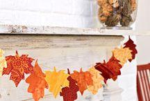fall ideas / by Shannon Hruzek