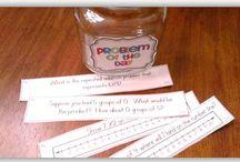 2nd Grade Ideas / by Amy Jo