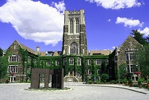 Lehigh University / by Marty McGuire