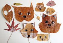 Arts & Crafts: Kids / by Susan L. Greig