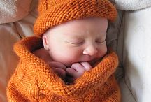 Baby Hats / by Jane Mueller
