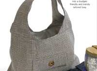Fashion - Bags, Purses, etc / by Cheryl Close