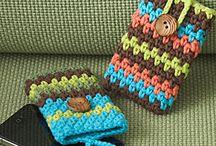 Crocheting Dreams / by Ellen Harvey