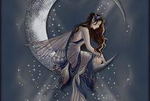 Mystical / by Jessica Larguinho