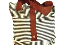 Bags! / by Sherrie King