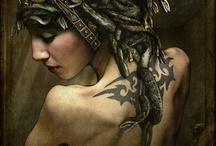Art I love / by Carisa Caruso