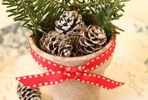 christmas / by Kathy Carroll Karpowicz