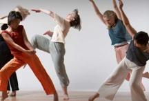 Dance Performances / by Steven Weisz