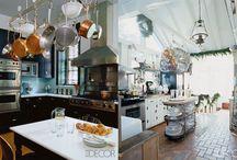 kitchenkitchenkitchen / by Emily Hill